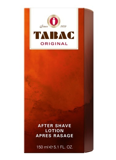 Tabac Aftershave Lotıon 150Ml Renksiz
